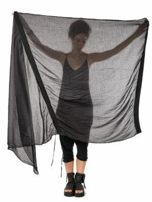 SHAL scarf 1