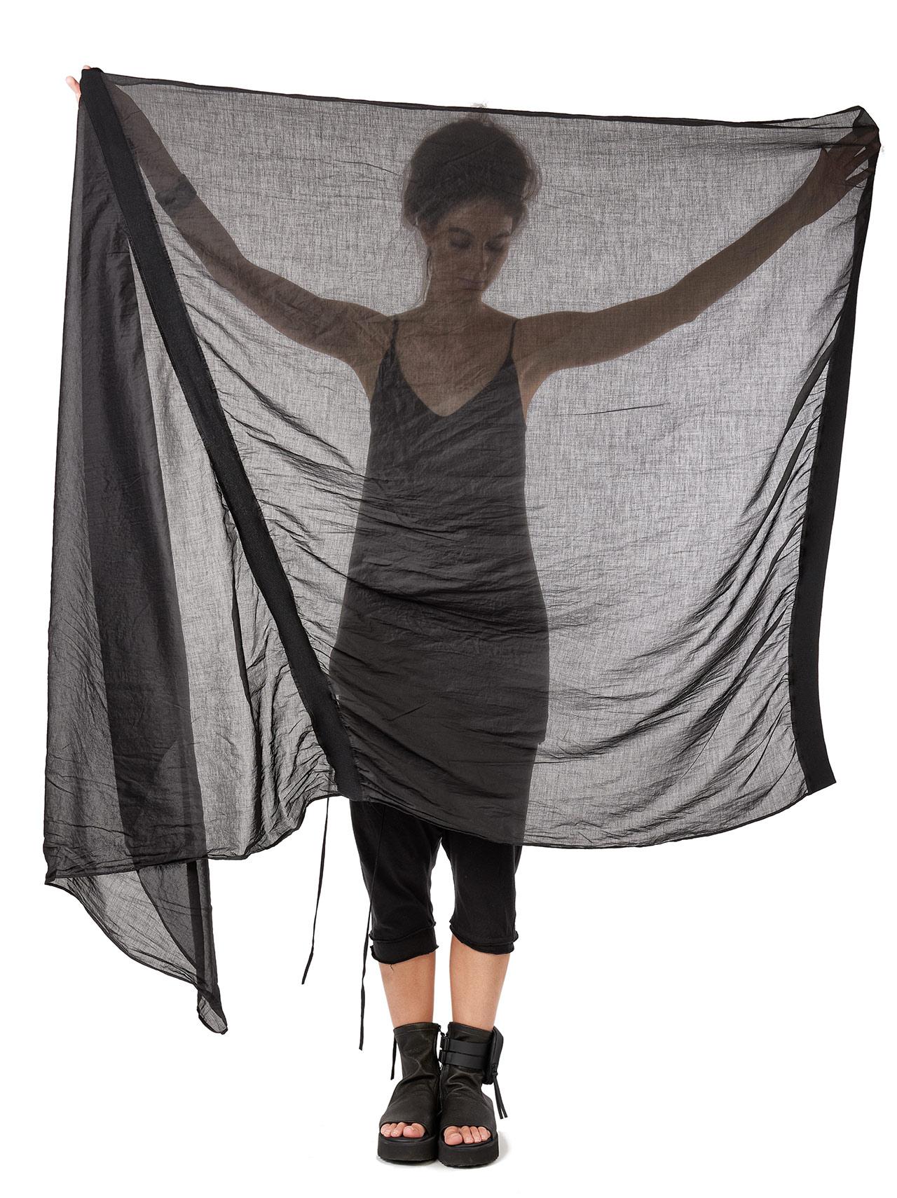 SHAL scarf