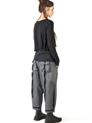 VESTER pants 2